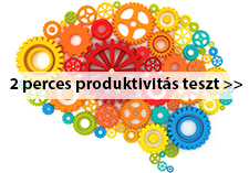 Produktivitás teszt